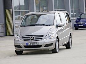 Ver foto 20 de Mercedes Viano 2010