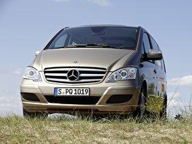 Ver foto 14 de Mercedes Viano 2010