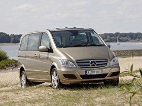 Ver foto 12 de Mercedes Viano 2010