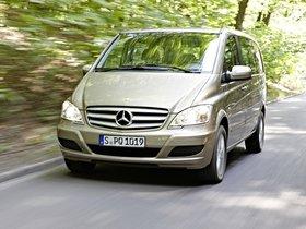 Ver foto 9 de Mercedes Viano 2010