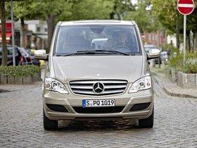 Ver foto 7 de Mercedes Viano 2010