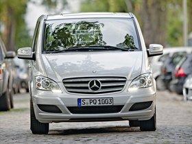 Ver foto 40 de Mercedes Viano 2010