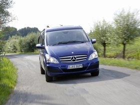 Ver foto 8 de Mercedes Viano Marco Polo 2010