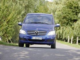 Ver foto 7 de Mercedes Viano Marco Polo 2010