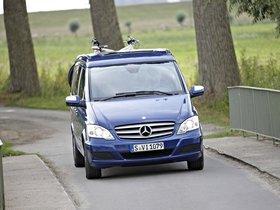 Ver foto 5 de Mercedes Viano Marco Polo 2010