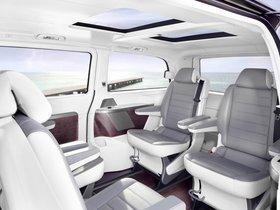 Ver foto 2 de Mercedes Viano Vision Pearl Concept 2011