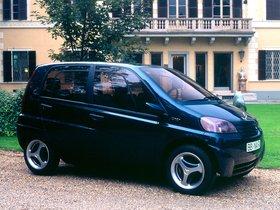 Ver foto 3 de Mercedes Vision A93 Concept 1993