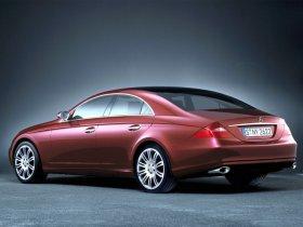 Ver foto 4 de Mercedes Vision CLS Concept 2003