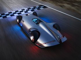 Ver foto 16 de Mercedes Vision EQ Silver Arrow 2018