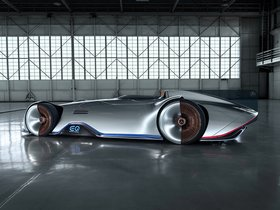 Ver foto 11 de Mercedes Vision EQ Silver Arrow 2018