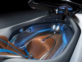 Ver foto 28 de Mercedes Vision EQ Silver Arrow 2018