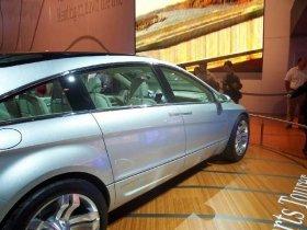Ver foto 5 de Mercedes Vision GST Concept 2002
