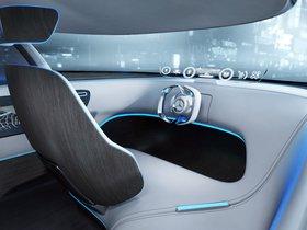 Ver foto 14 de Mercedes Vision Concept Tokyo 2015