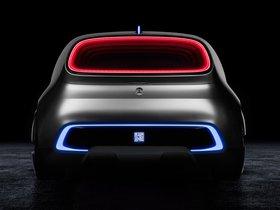 Ver foto 5 de Mercedes Vision Concept Tokyo 2015