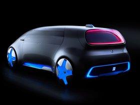 Ver foto 4 de Mercedes Vision Concept Tokyo 2015