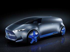 Ver foto 2 de Mercedes Vision Concept Tokyo 2015
