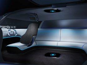 Ver foto 12 de Mercedes Vision Concept Tokyo 2015