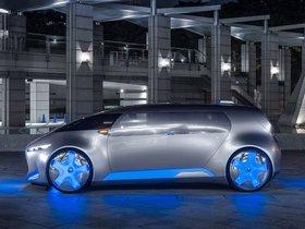 Ver foto 11 de Mercedes Vision Concept Tokyo 2015