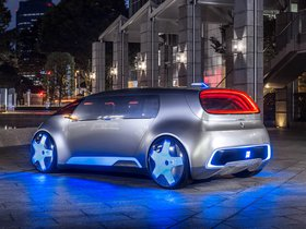 Ver foto 9 de Mercedes Vision Concept Tokyo 2015