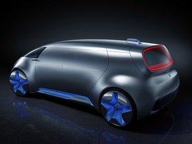 Ver foto 8 de Mercedes Vision Concept Tokyo 2015