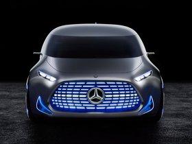 Ver foto 7 de Mercedes Vision Concept Tokyo 2015