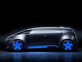 Ver foto 6 de Mercedes Vision Concept Tokyo 2015