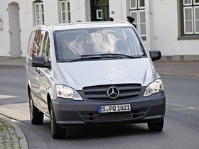 Ver foto 10 de Mercedes Vito 2010