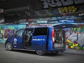 Ver foto 5 de Mercedes Vito Sport-X Project X W639 2012