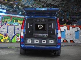 Ver foto 3 de Mercedes Vito Sport-X Project X W639 2012