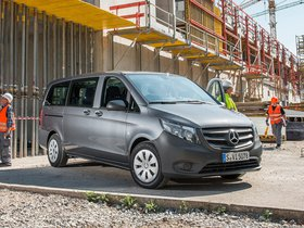 Fotos de Mercedes Vito Tourer Base W639 2014