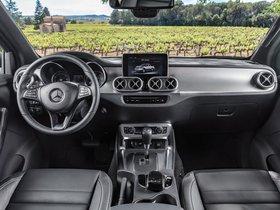 Ver foto 37 de Mercedes Clase X Power 2017