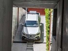 Ver foto 15 de Mercedes Clase X Power 2017