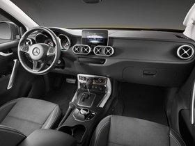 Ver foto 37 de Mercedes Clase X Progressive 2017