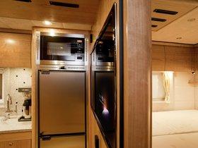 Ver foto 4 de Mercedes Zetros Mobile Home 2014