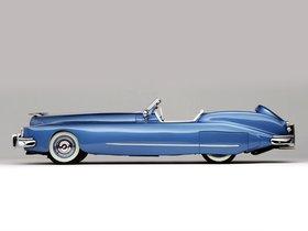 Ver foto 9 de Mercury Bob Hope Special Concept 1950