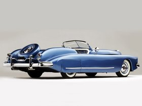 Ver foto 8 de Mercury Bob Hope Special Concept 1950