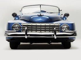 Ver foto 7 de Mercury Bob Hope Special Concept 1950