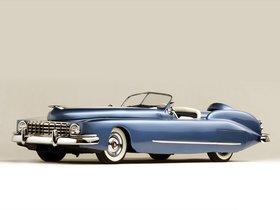 Ver foto 6 de Mercury Bob Hope Special Concept 1950
