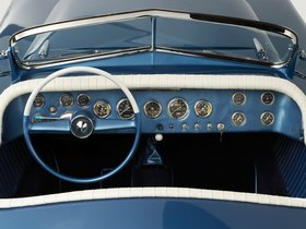 Ver foto 5 de Mercury Bob Hope Special Concept 1950