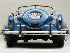 Ver foto 2 de Mercury Bob Hope Special Concept 1950