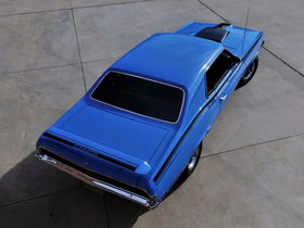 Ver foto 4 de Mercury Cougar Eliminator Boss 302 1970