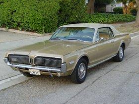 Ver foto 1 de Mercury Cougar XR-7 1968