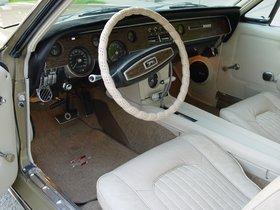 Ver foto 10 de Mercury Cougar XR-7 1968