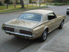 Ver foto 7 de Mercury Cougar XR-7 1968