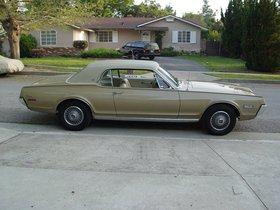 Ver foto 5 de Mercury Cougar XR-7 1968