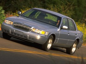 Fotos de Mercury Grand Marquis 1999
