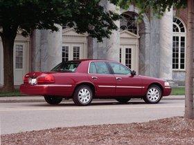 Ver foto 2 de Mercury Grand Marquis 2003