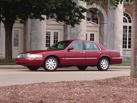 Fotos de Mercury Grand Marquis 2003