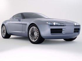 Ver foto 3 de Mercury Messenger Concept 2003