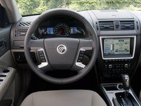 Ver foto 23 de Mercury Milan Hybrid 2010